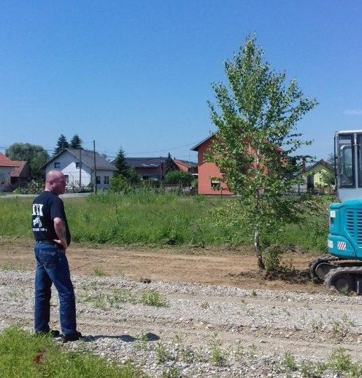 Građevinsko zemljište Jakovlje, 2.000 m2