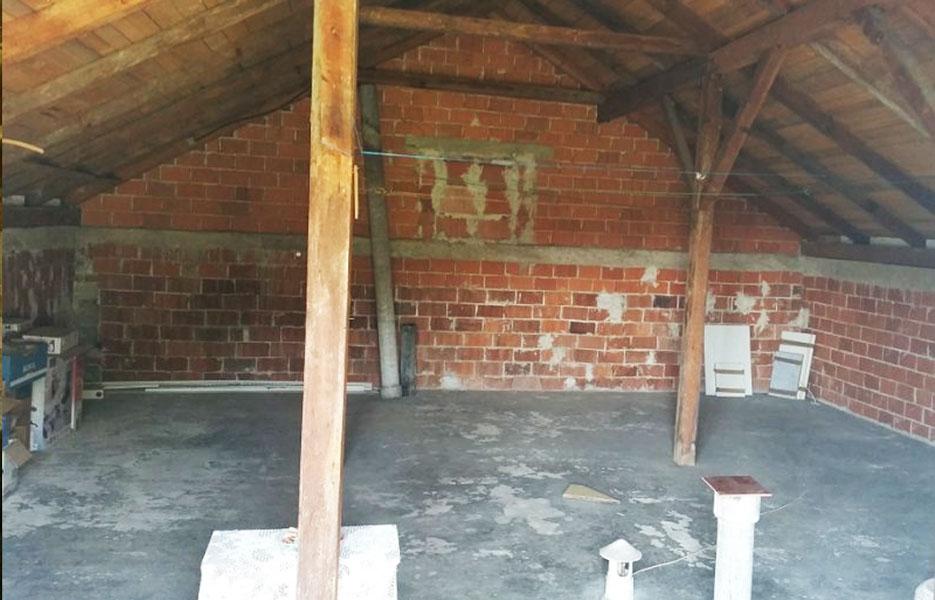 Samostojeća kuća Gornja Pačetina, Krapina, 192 m22
