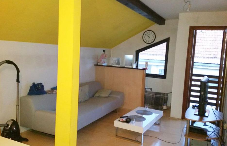 Samostojeća kuća Lučko centar, dvije,165 m2 i 63 m2