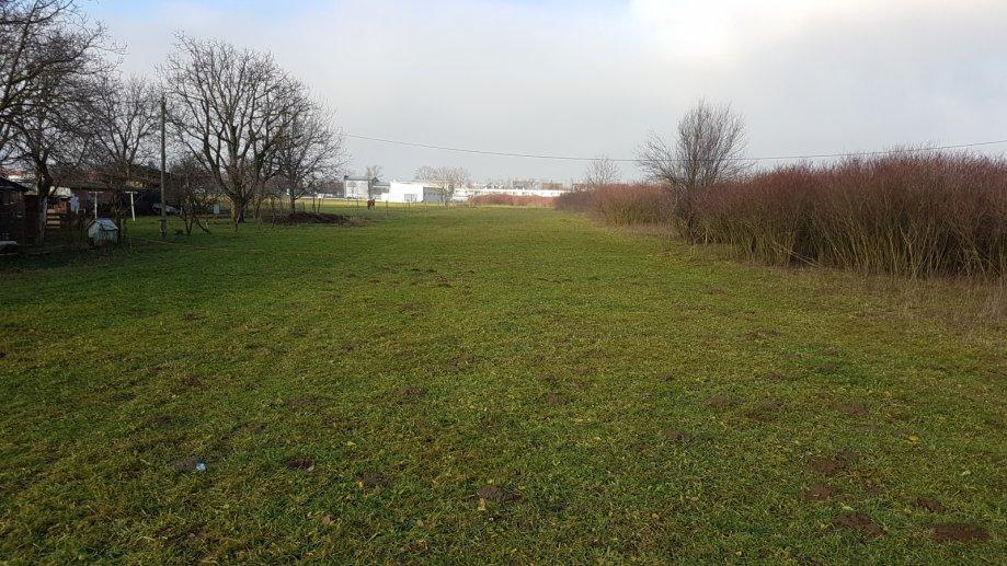 Građevinsko zemljište Novaki, Sveta Nedelja, 3.908 m2