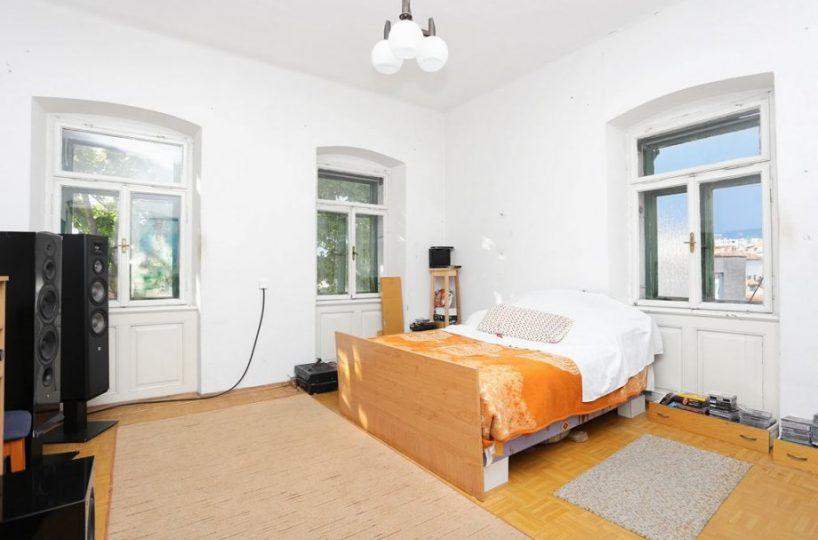 Peterosoban stan Split, 126 m2