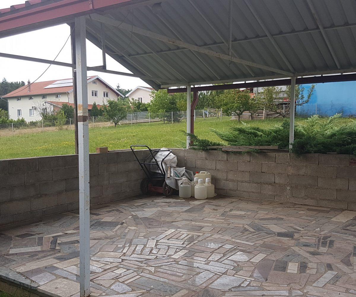 Kuća, Sesvete, 54 m2