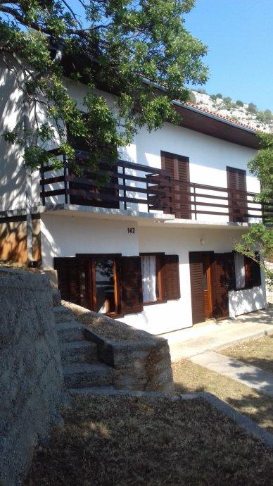 Kuća Lukovo Šugarje, Karlobag, 180 m2
