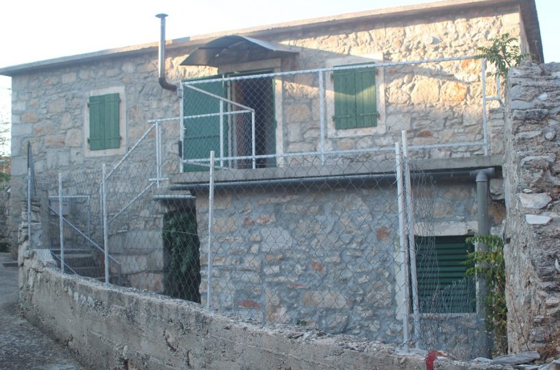 Kuća Vrbanj Hvar, 119m2