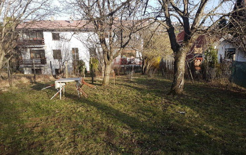 Kuća Mikulići Zagreb, 250m2