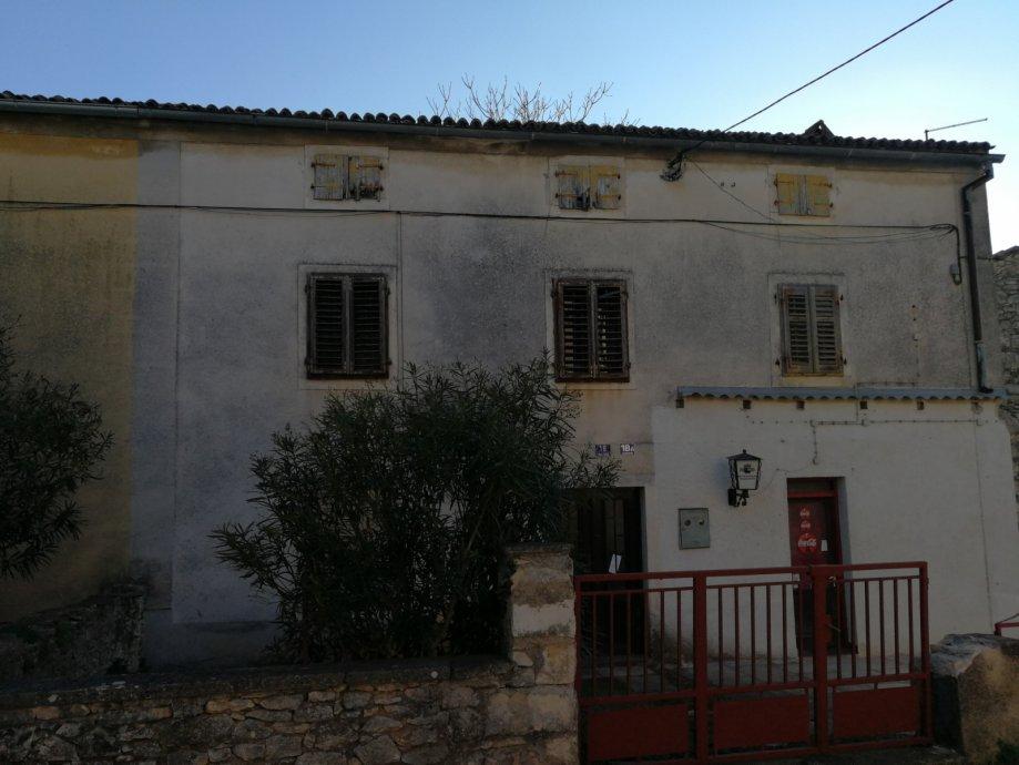 Kamena kuća Medulin Istra, 60m2