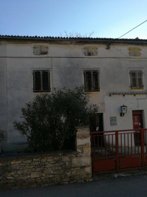 Kamena kuća Medulin, Istra, 90 m2