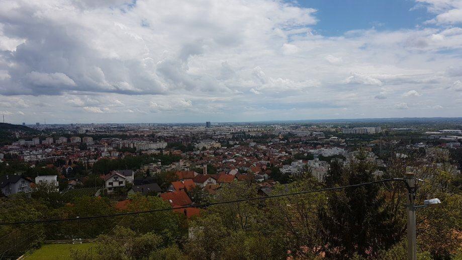 Stan, Gajnice (II. Gajnički vidikovac), 93.25m2