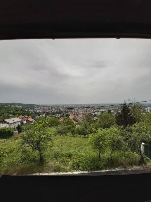 Stan Gajnice vidikovac, 97,05m2