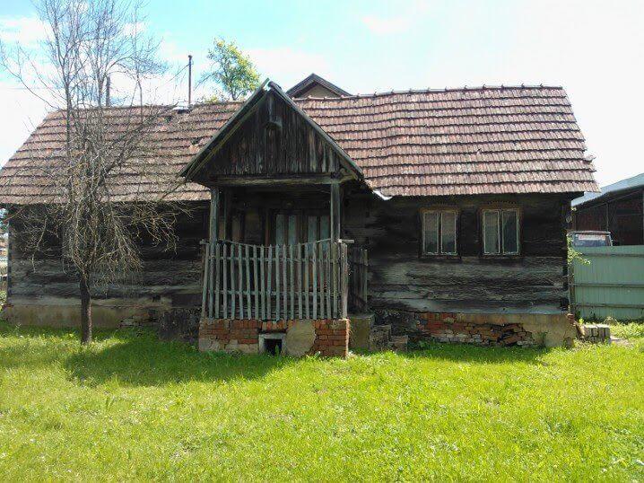 Kuća Graberje Ivanićko Ivanić Grad, 50m2