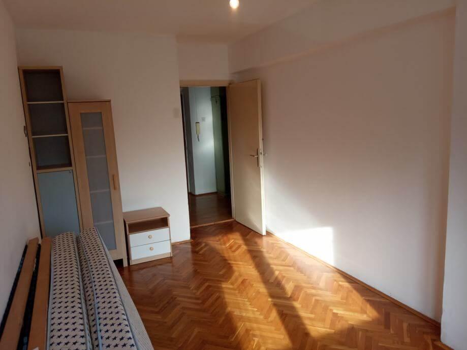 Dvosoban stan Srednjaci Zagreb, 59m2