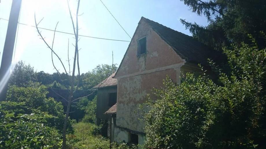 Kuća Novo Pračno Sisak, 99m2