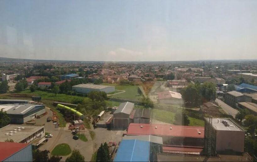 Poslovni prostor Slavonski Brod, 1.492m2