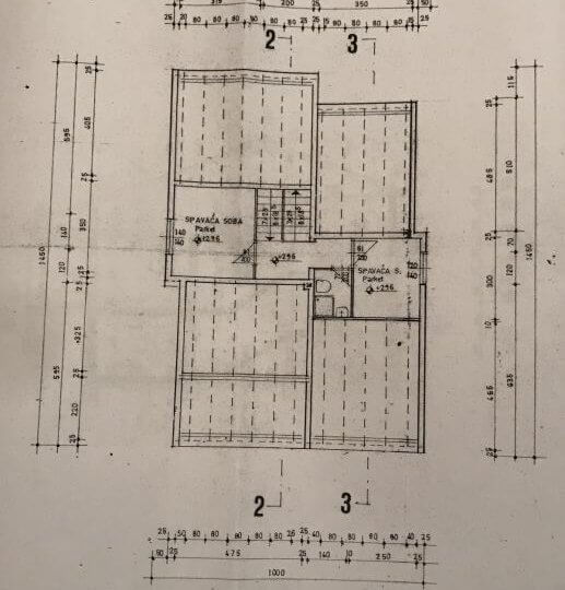Kuća Bokanjac Zadar, 181m2