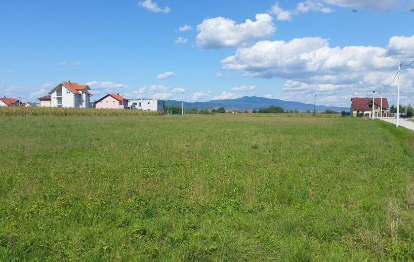 Građevinsko zemljište, Stupnički Obrež, 4.168 m2
