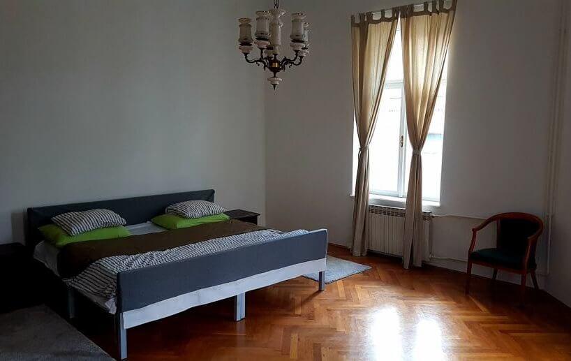 Četverosoban stan Medulićeva Zagreb, 136m2