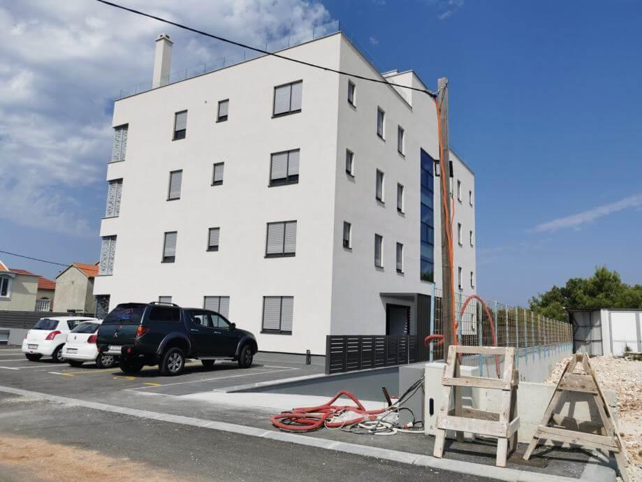 Trosoban stan, Vidikovac, Zadar, 69,85 m2