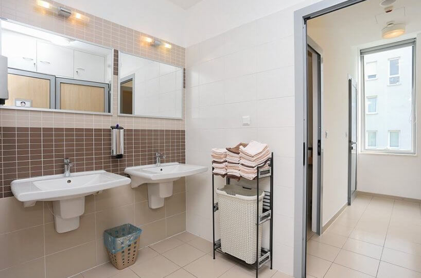 Poslovni prostor, Split, ured, 32 m2, najam