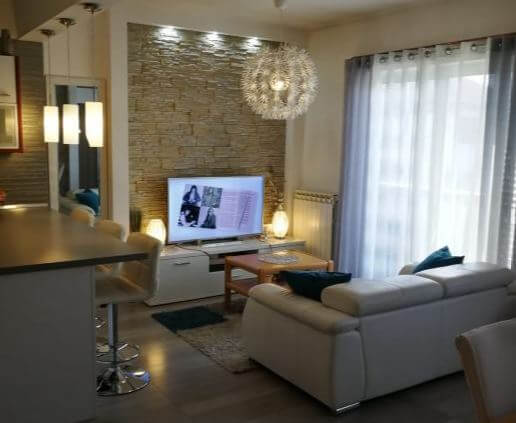 Četverosoban stan Zadar (Smiljevac), 89,27 m2, prodaja