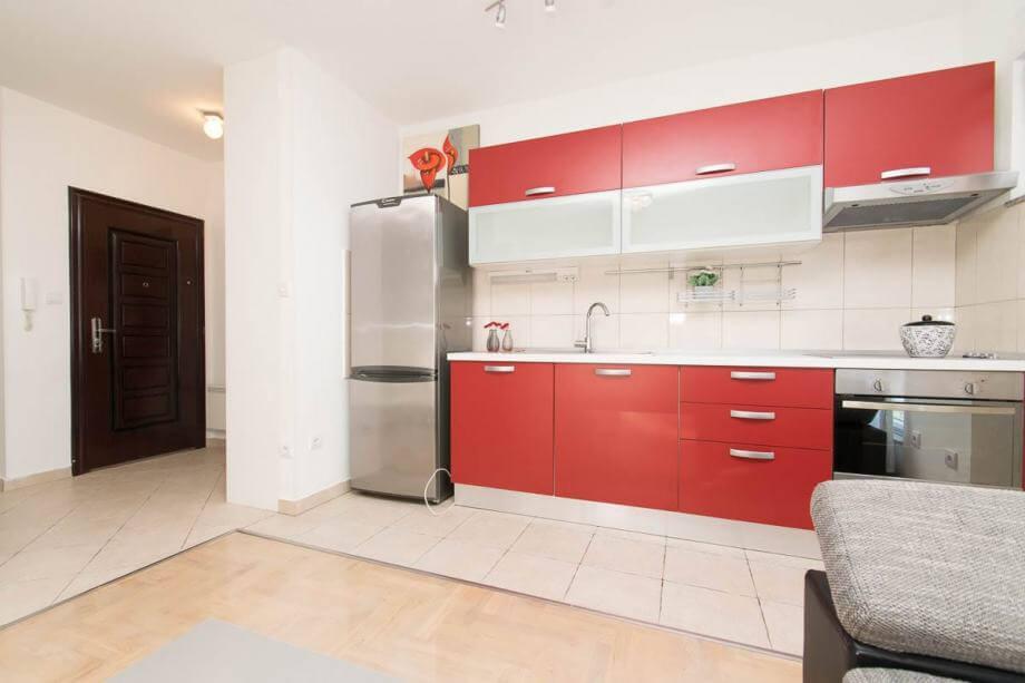 Trosoban stan, 50 m2, Zadar (Diklo), prodaja